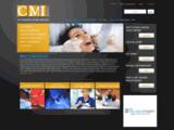 CMI Institute - Home