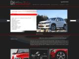 Véhicules neufs et occasions à Pirou dans la Manche - GH Automobiles