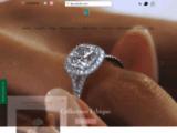 Bijouterie Joaillerie Ghaum : Bijoux de luxe en or et diamant en ligne