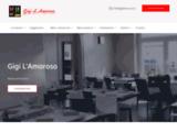 Restaurant pizzeria Italien Gigi l'Amoroso