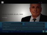 Conférencier professionnel - Gilles Vachon