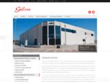 Gilva - Prefabriqué de béton