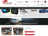 Girard Automobile | Chrysler, Dodge, Jeep, Ram & Fiat