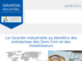 Infos sur l'investissement en dispositif Girardin industriel
