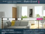 Cabinet Giraud Immobilier Coulommiers - Location de biens immobilier à Coulommiers en Seine et Marne, Ile de France
