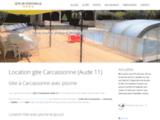 Location gite carcassonne (Aude 11)
