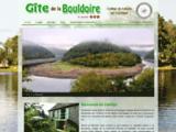 Gîte à louer à Auriac en Corrèze