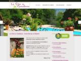 Gîte du Castelbosc à Hagedet entre Marciac, Madiran et Lourdes