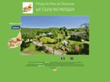 Village Vacances Le Clos du Moulin (Dordogne) : Location de gîte et chalet en Dordogne (Périgord Noir)