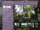 Le gîte écologique de Tieulet en Aveyron