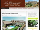 Location maison de caractère à Veyrignac (24) Dordogne avec piscine privée