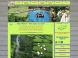Gîte et Nature : environnement écologique pour famille et groupes entre Nantes et Vendée près de Clisson
