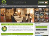 Gîte de luxe 5 épis en Haute Loire, gîte La Polonie