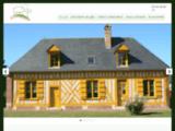 Bienvenue sur le gîte Le Presbytère situé dans l'Oise à Ourcel-Maison en Picardie