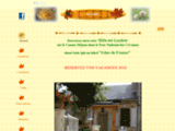 Gite en Lozere, sur le causse Méjean dans le parc national des Cevennes. Du tourisme à la carte!