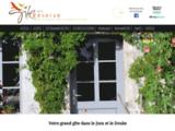 Location gîte Jura Doubs - Gîte de la Réserve Remoray