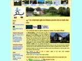 Gite de vacances Elisa en Alsace, au calme