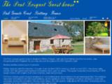 Gîte de Pont-Losquet - Minihy-Tréguier - Côtes d'Armor - Bretagne