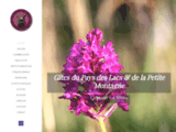 Gite Jura France - L'ANE A PLUMES | location gite dans le jura