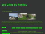 Gîte en Centre Bretagne-Laniscat proche lac de Guerledan
