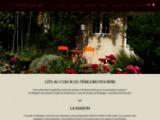 Gite de charme en Dordogne