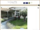 Les Granges d'Elie - Gites rural et Chambre d'hotes en Charente