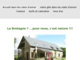 Gites des Rochers de Coueffan - Quintin - Saint Brieuc - Côtes d'Armor 22