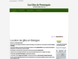 Gites Bretagne Nature - Locations de vacances dans le Finistà¨re , en Bretagne