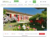 Gites de France Pyrénées Gascogne - vacances en gites, chambres hotes et camping dans le Gers et les Hautes Pyrénées