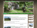 Gites des Domes, Gîte d'Etape et location de Chalets à CEYSSAT dans le Puy de Dôme