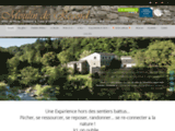 Gîtes en France dans le Tarn, Chambres d'hôtes, Sud Tarn, Location Vacances en Midi-Pyrénées de Gîte Rural de Pêche dans un Moulin. Property for Sale