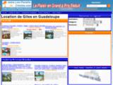 Location Gites Guadeloupe, Gite Guadeloupe