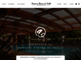 Village de chalets au coeur du  Périgord Noir avec piscine chauffée et Spa