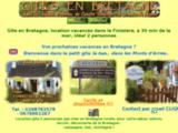 Gites en Bretagne, près de Huelgoat