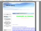 Gite en Quercy