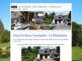 Gites ruraux en Basse Normandie - Gites Normand