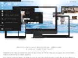 Création Site Internet - Gixia - Aquitaine, Landes, Dax