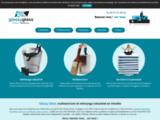 Glassy Glass : services de nettoyage industriel et à domicile en Vendée
