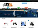 Surf shop | Windsurf | Kitesurf | Voile et glisse - Glissup Quai 34 Bordeaux