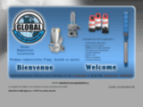 Global Electro mécanique - réparation et installation de pompes industrielles et municipales