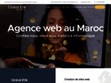 Global Etik : création de sites Web au Maroc