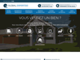 Global Expertise : Diagnostic immobilier, conseil et expertise en immobilier