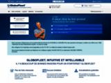 GloboFleet France: Logiciels et Matériel pour le tachygraphe numérique