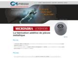 GM-prod.eu, Frittage laser, prototypage rapide et fabrication additive.