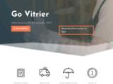Go Vitrier : une entreprise spécialisée en vitrerie