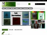 Vaisselle plastique personnalisée, gobelets imprimés - Gobelets Personnalisés