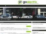 Goelectrix, bornes de recharge pour particuliers