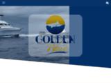 Peche au gros Flic en Flac - GOLDEN WAVE Mauritius : excursion en mer, Flic en Flac, Tamarin, Le Morne, expedition avec les dauphins, agence d excursions, activites nautiques