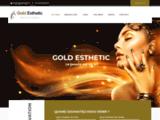 Institut de beauté GoldEsthetic à Genève