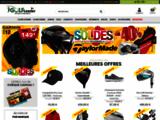 GOLF LEADER – Vente de materiels et accessoires de golf à prix discount sur internet